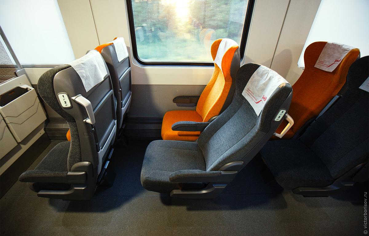 Схема двухэтажного поезда москва воронеж фото 853