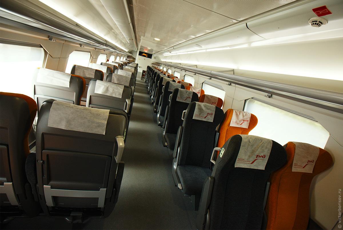Схема двухэтажного поезда москва воронеж фото 663