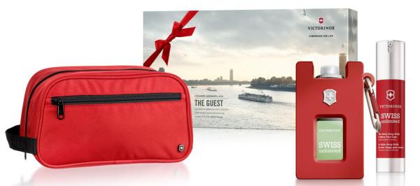 красная сумка подарок