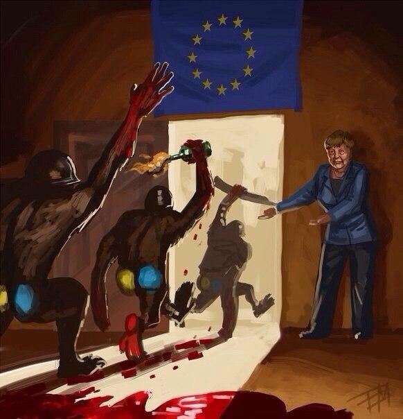 еврофашизм в Украине