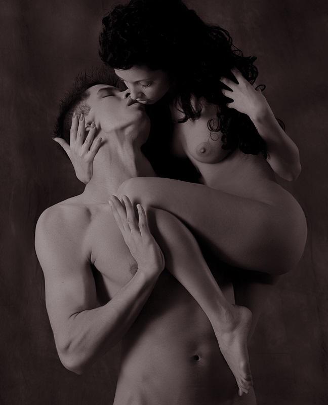 Художественное Порно Любовь
