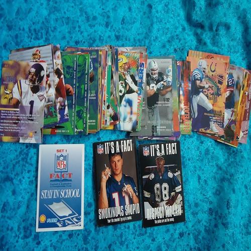 NFL Cards