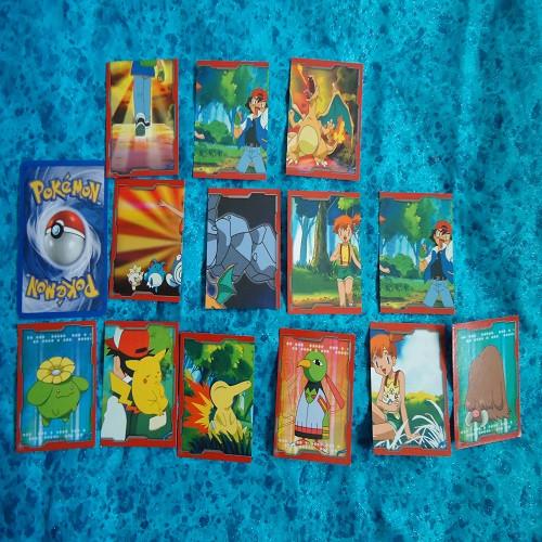 PKMN Stickers