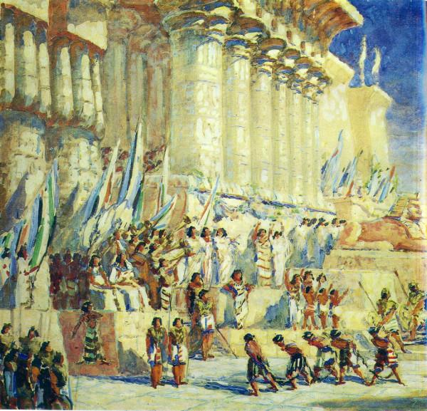 Скачать prokofiev - alexander nevsky 5 the battle on ice mp3 (12:43)