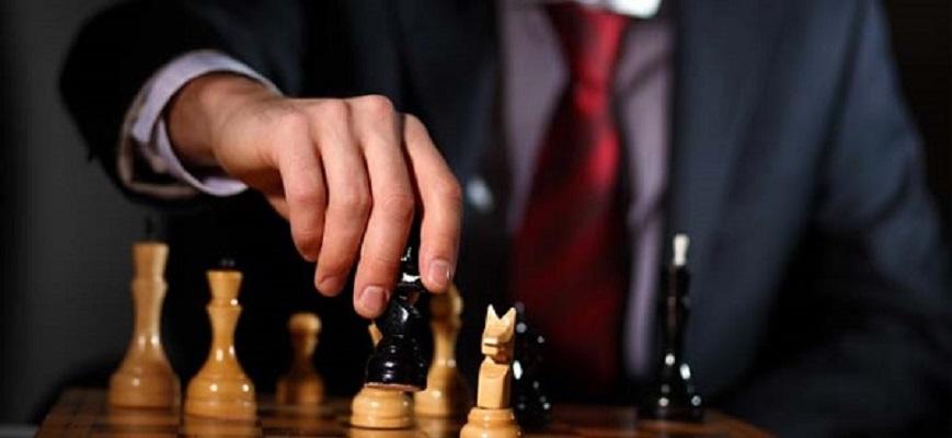 Король и пешки, или Шахматная доска менеджера по персоналу
