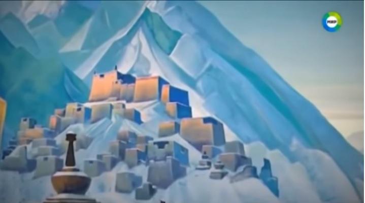 Что на самом деле нашла экспедиция Аненербе в Тибете