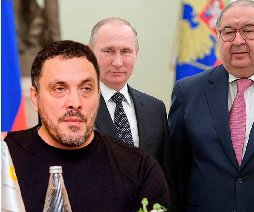Максим Шевченко: Путин действует в интересах большинства россиян или элиты?