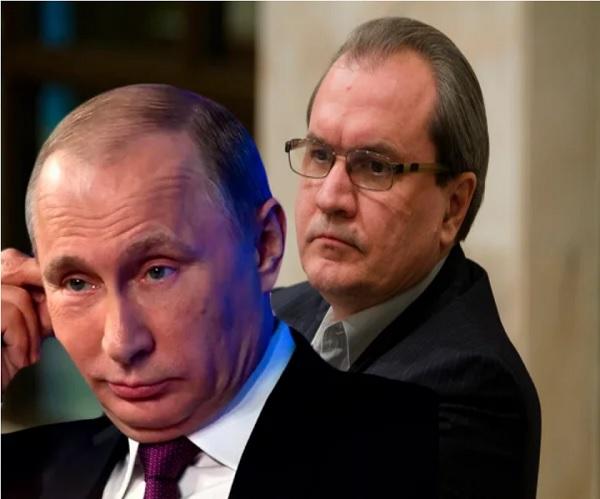 Валерий Фадеев: Путин ошибочно считает, что у нас как во Франции не будет. Если поборы не прекратятся