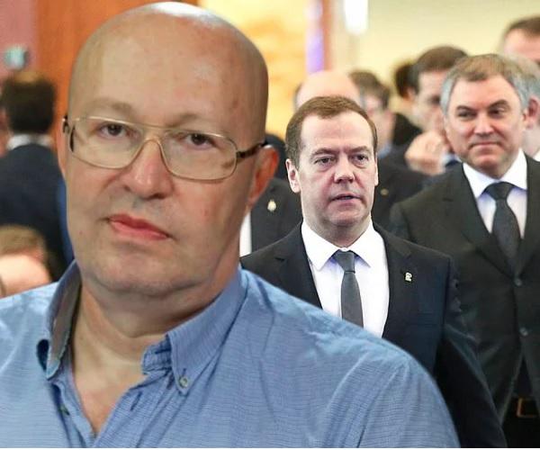 Эксперт Соловей: 2019 год будет тяжелым для россиян. Власть не готова идти на уступки обществу