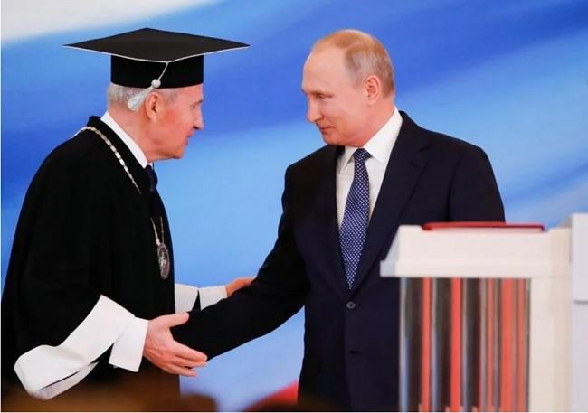 Запрос депутатов о соблюдении Путиным Конституции РФ
