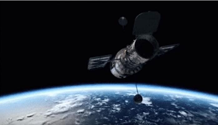 Вопреки физике: специалисты сомневаются в ракете