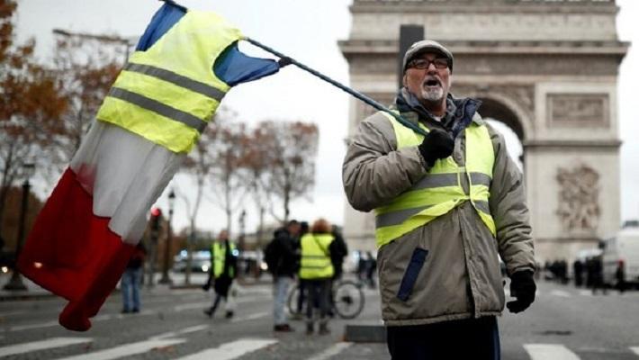 Народ Франции победил