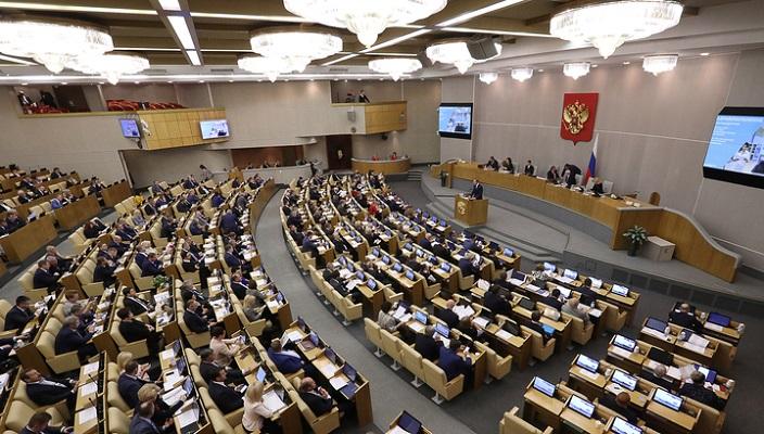 В Думе предложили списать долги всем, а не только жителям Чечни