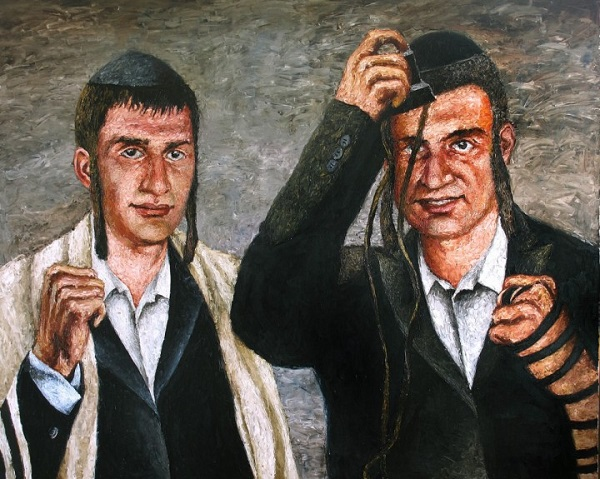 Майдан - древняя спецоперация. Сергей Данилов