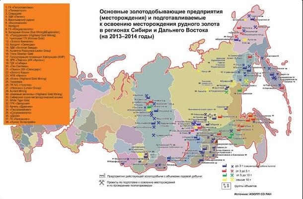 Кому на самом деле принадлежат недра и заводы России