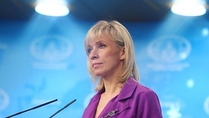 Захарова ответила на заявление Чубайса о бедности России