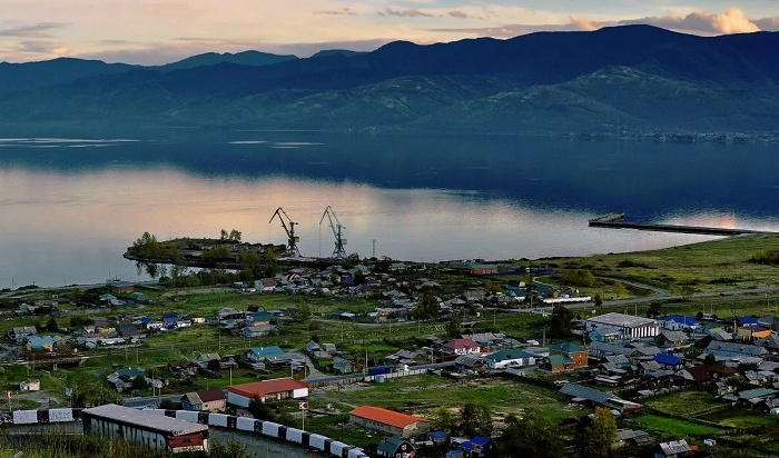 В Сети собирают подписи против строительства китайского завода на Байкале
