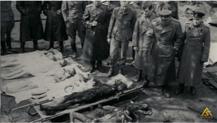 Генерал Ивашов: Куда спрятался Гитлер - архив КГБ СССР
