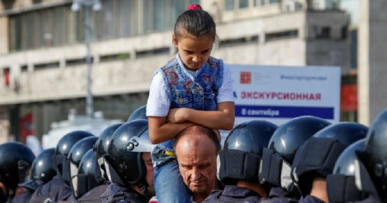 Путь наш во мраке. Прогноз политической ситуации в России на ближайшие годы