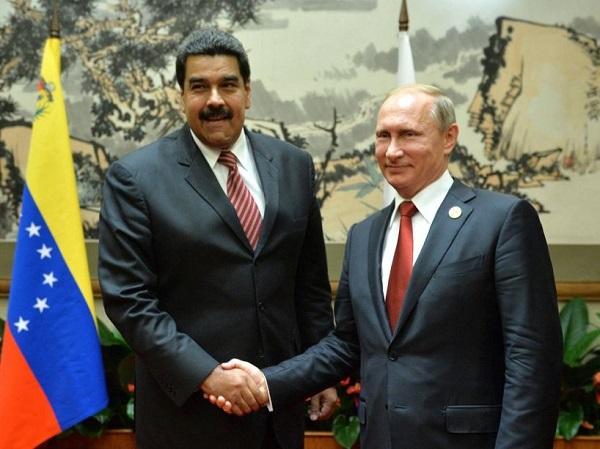Россия отправила в Венесуэлу частную армию для спасения Мадуро.jpg