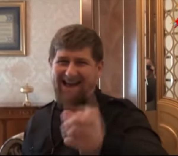 Чечне списали долги на 9 млрд