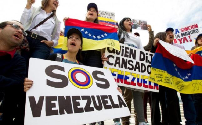 Трамп обсудил с сенатором возможность военной операции в Венесуэле