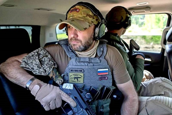 Помогут ли Венесуэле «русские штыки»
