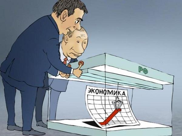 Экономический рывок в России не пройдет, пока будет против законов рынка