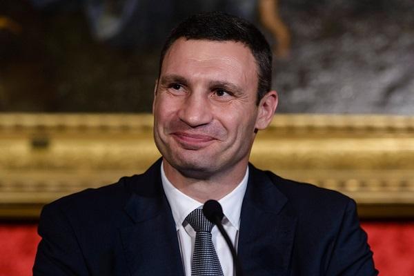 Виталий Кличко избран президентом Европейского союза высоких технологий