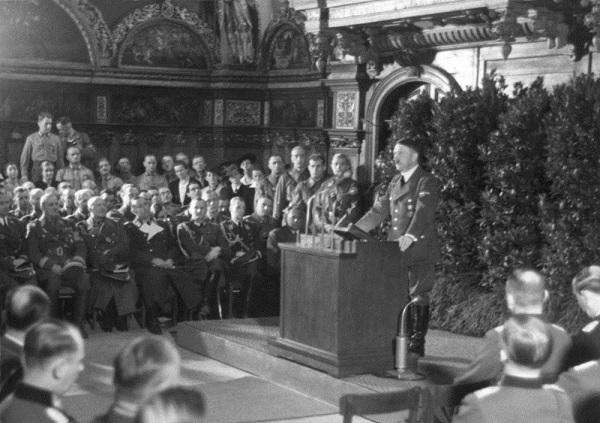 Авантюризм «Барбароссы»: Как «политическая воля» фюрера подавила стратегов германского Генштаба