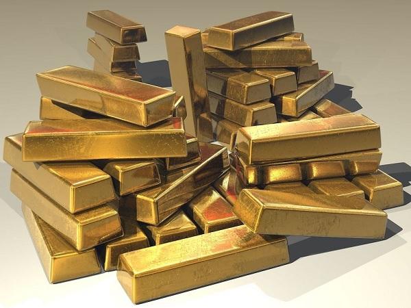 Казна в руках у США: что происходит со счетами и золотом в западных хранилищах