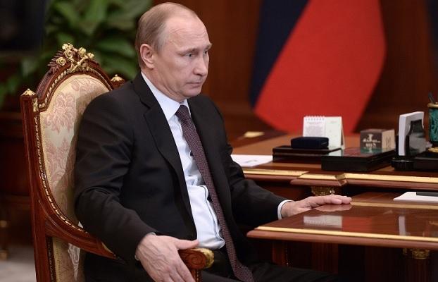 Путин дал распоряжение на APECT руководителей Газпрома