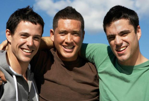 Дружба в циничный век: не роскошь – а средство для продвижения