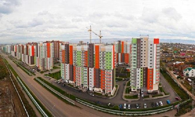 Миф о дефиците жилья в России