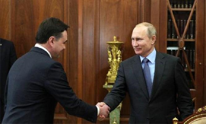 Как чиновники обманывают Путина – а он обманываться рад