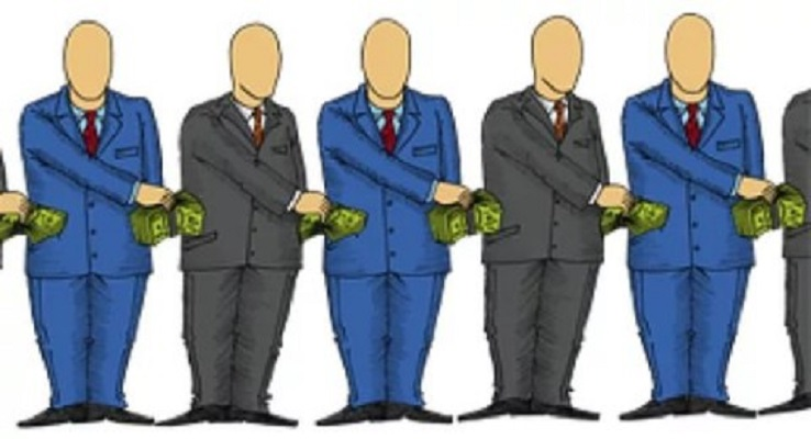 Кадровый колпак как эффективная мера противодействия коррупции
