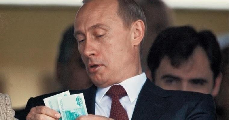 Пришло время Путина платить по долгам. Он обещал величие – а что построил?