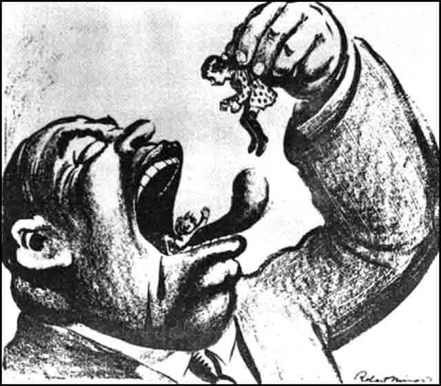 Как избавить Россию от гнёта колониального глобализма