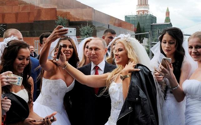 Как правильно критиковать в Сети Путина, чтобы не нарваться