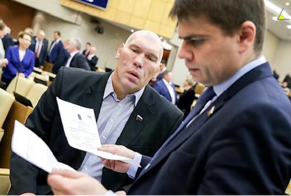 Отключение России от интернета. Женой Пескова заинтересовалась налоговая США.