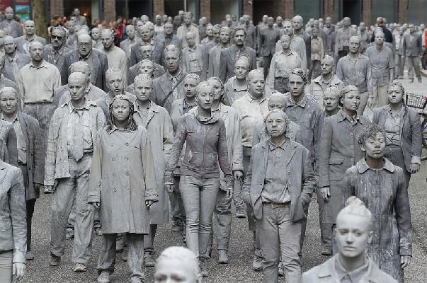 Зомбзибар или как англосаксы хотят выиграть новую холодную войну. Признаки зомби-информационного поражения.
