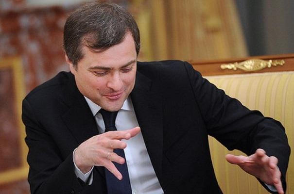 «Долгое государство» Суркова – проверка на политическом бездорожье России
