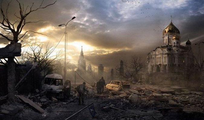Как тень прошлого накрывает будущее России