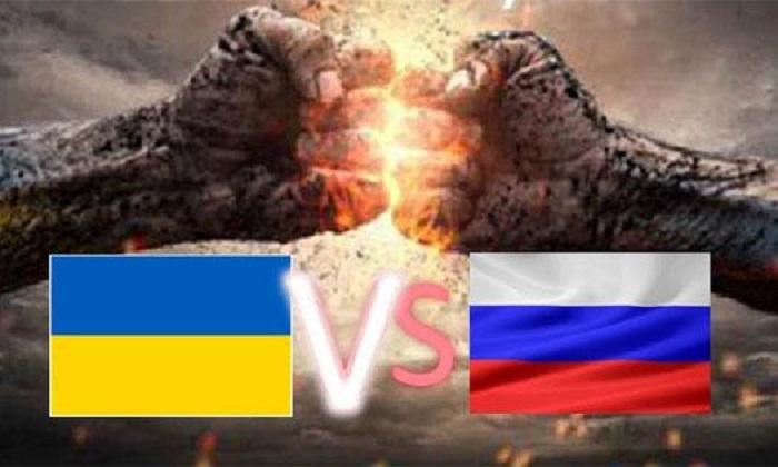 Зачем стравливают русских с украинцами?