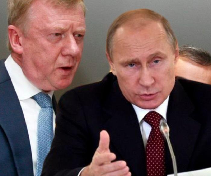 Народ заподозрил в Путине скрытого либераста. Это приговор