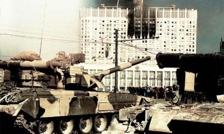 От смуты конца СССР - к смуте конца эпохи Путина