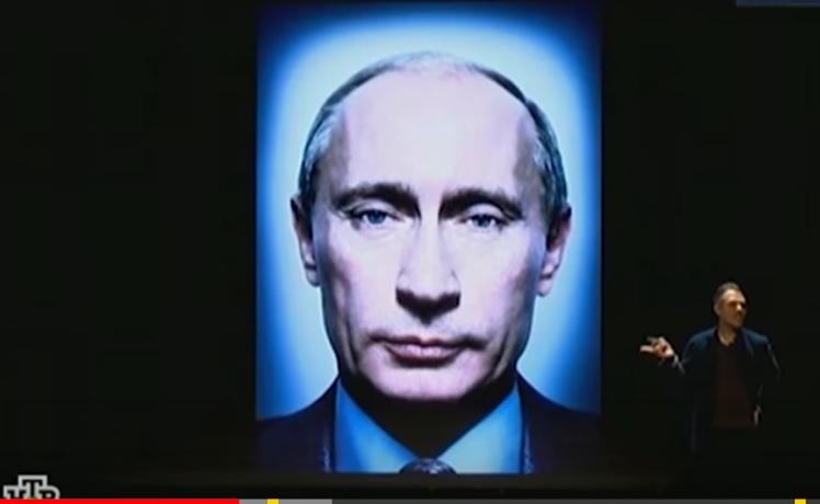 Путина никто не смотрит. Большая победа профсоюзов.