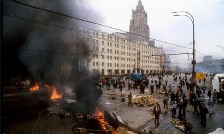 После Путина может начаться гражданская война