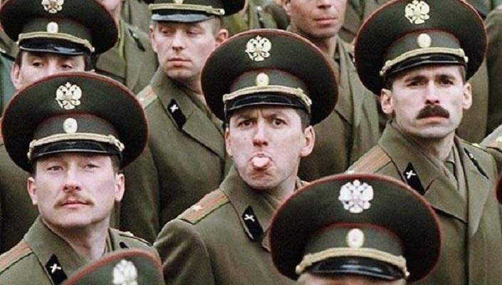 Как господа депутаты хотят изгнать из армии слово «товарищ»