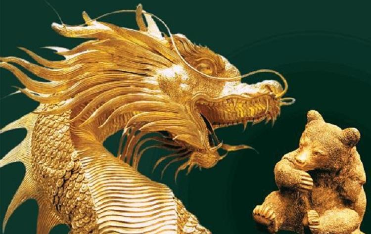 Россия – Китай: зачем нам класть свою голову в пасть Желтого дракона?